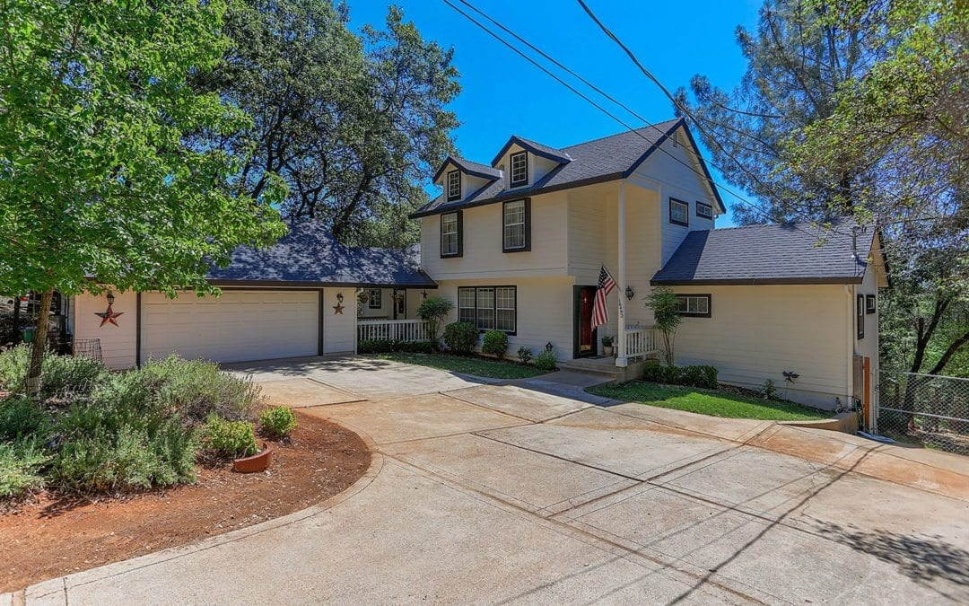 *JUST LISTED* Alta Sierra Home For Sale! 16492 Patricia Way