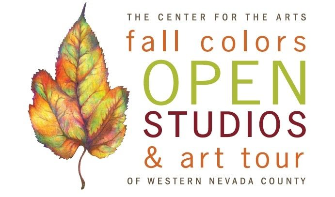 Fall Colors Open Studios – Nevada County Arts
