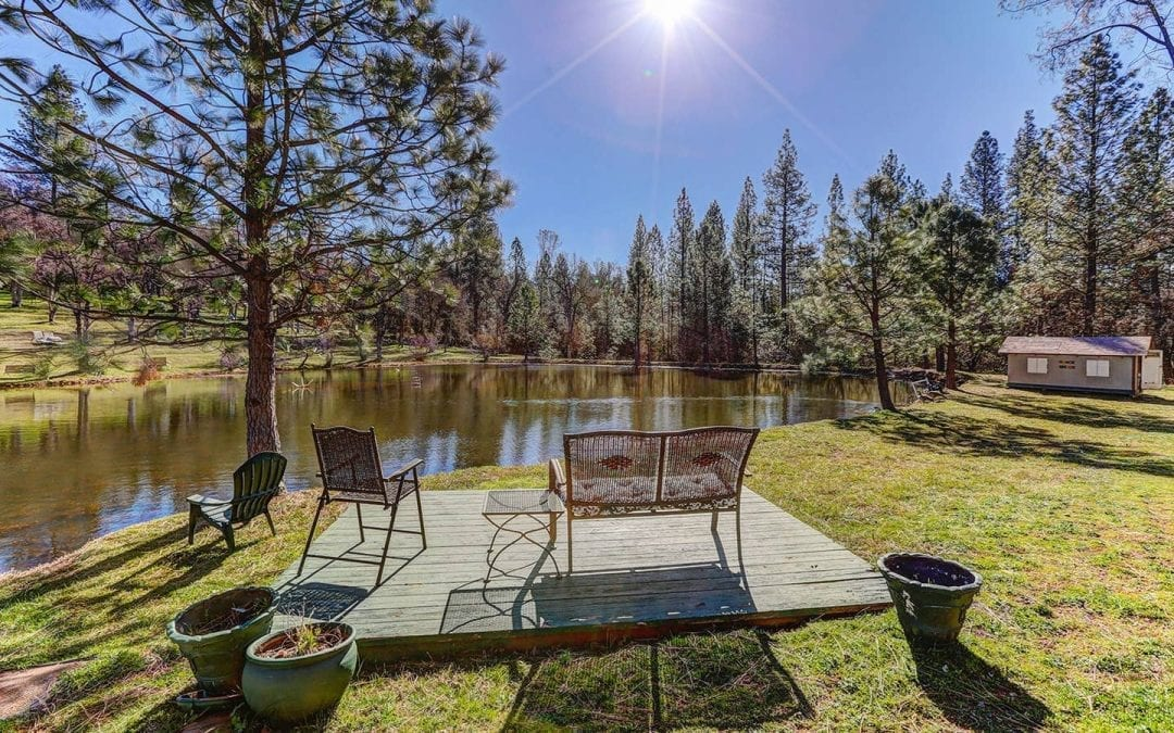 Hosting Airbnb in Nevada County